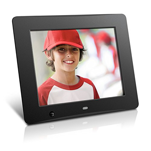 "8"" Motion Sensor Digital Frame"