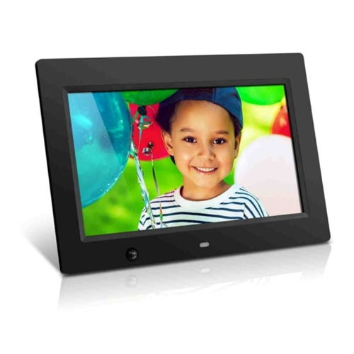 "10"" Motion Sensor Digital Frame"
