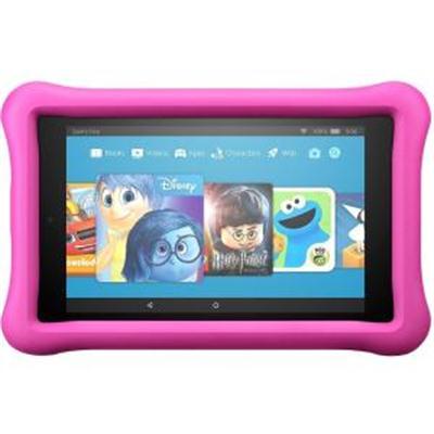 """Fire Kids Ed 7"""" 16GB Pink"""