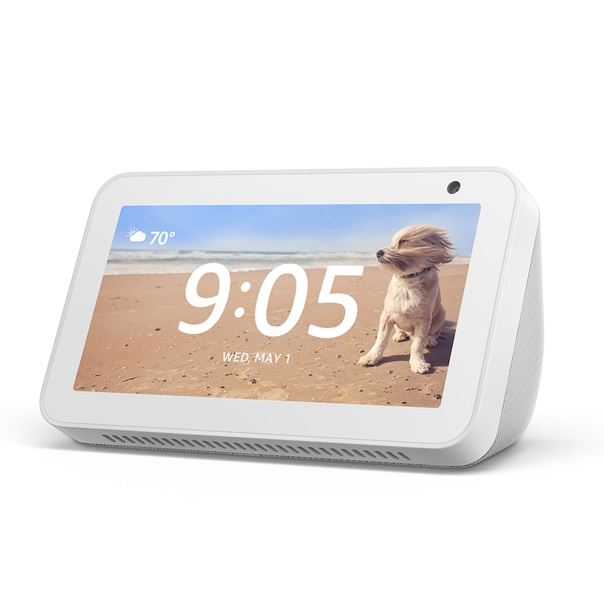 Echo Show 5 Disply Sandstone