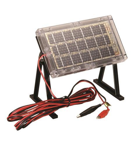 6V Solar Charger