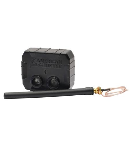 Feeder Meter with Antenna