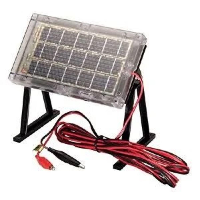 American Hunter BL 660 S 6v Solar Charger
