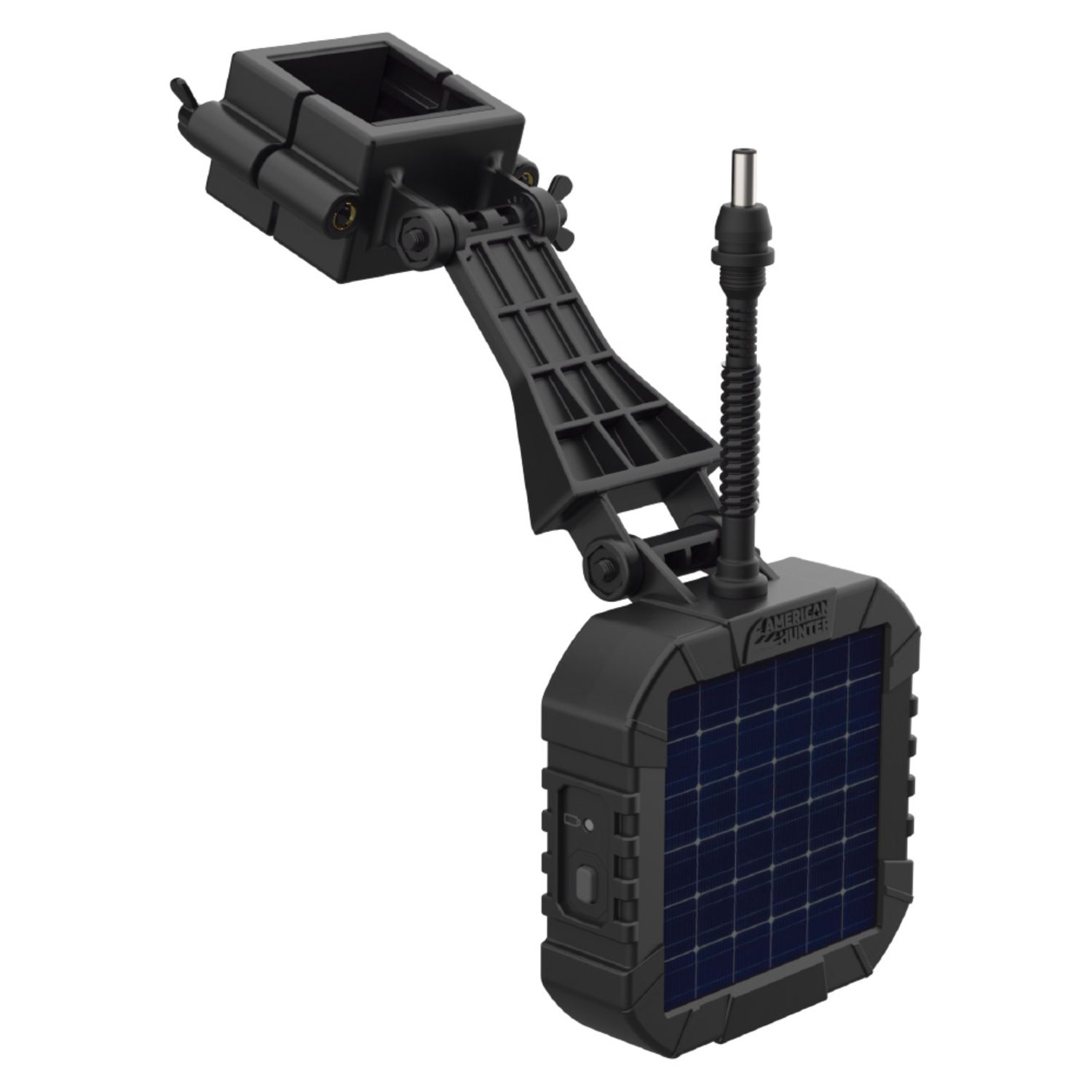 American Hunter Power Solar Panel