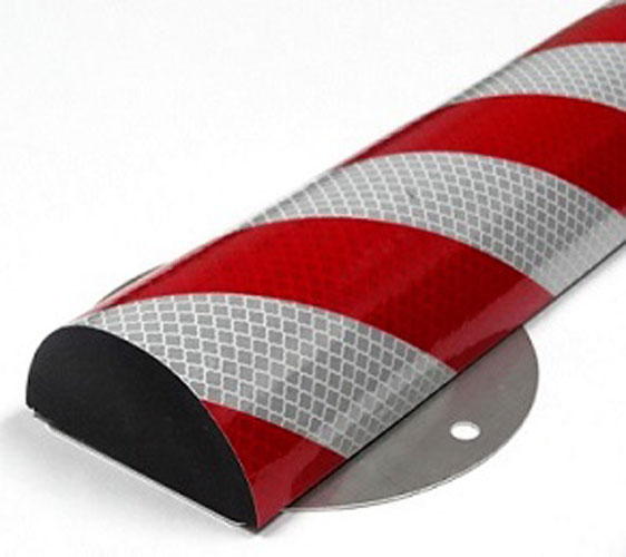 Type C+ THICK Flat Surface Protection Foam Guard with Stainless Steel Support