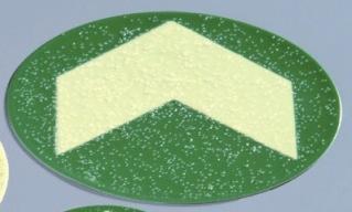 Anti-Skid Floor Dots