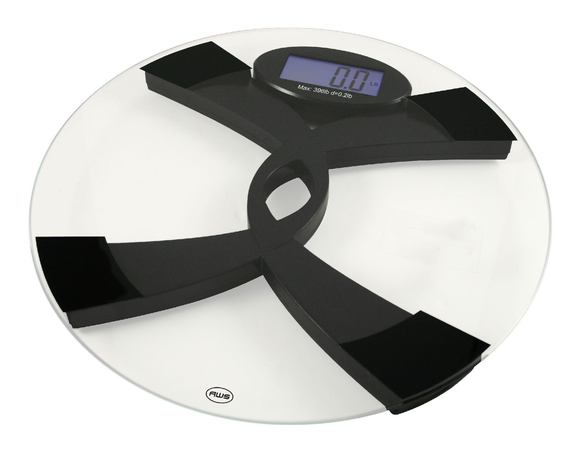 Digital Talk Scale Large LCD