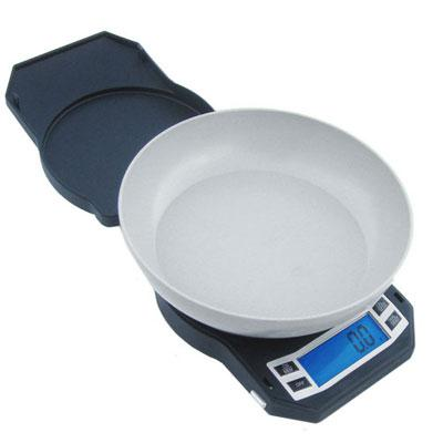 Precision Kitchen Bowl Scale
