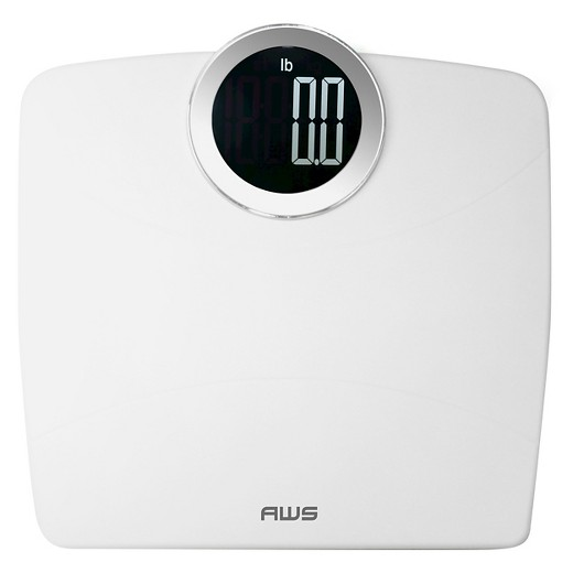 Digital Bathroom Scale Large