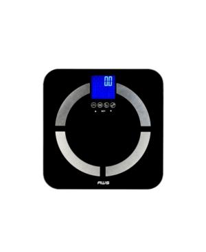 QUANTUM 2K BMI scale