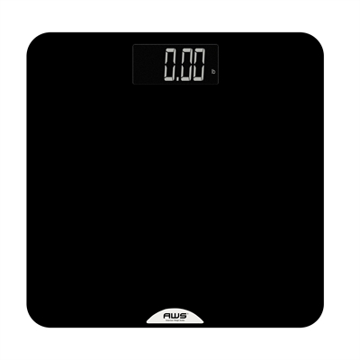 Black Rubber Slip Proof Scale