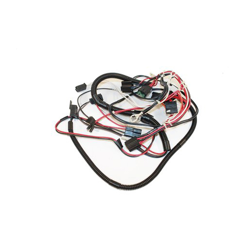 AYP-121489X AYP HARNESS IGNITIO 121489X American Yard Products Lawnmower Parts