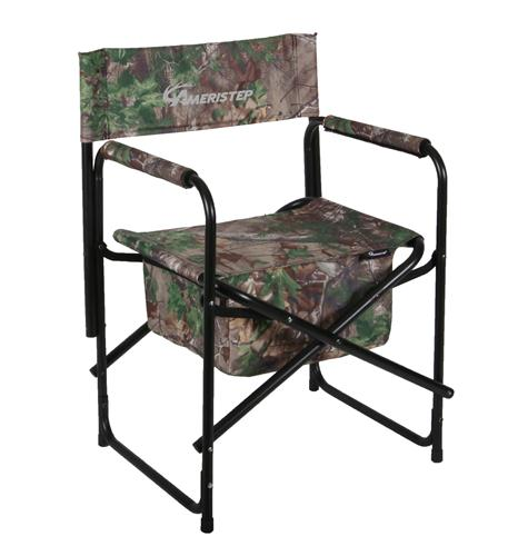 Director Chair- Realtree Xtra