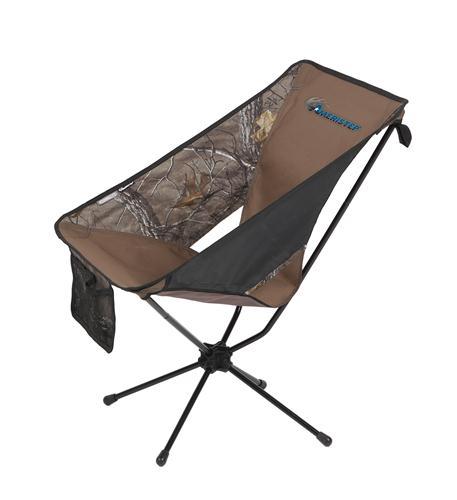 Compaclite Tellus Chair- Realtree Xtra