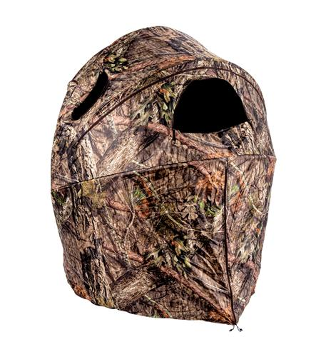 Ameristep Tent Chair Blind- Mossy Oak
