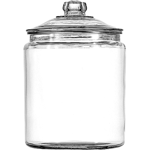 2 Gallon Heritage Hill Jar with Cover
