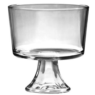 Presence Footed Trifle Bowl