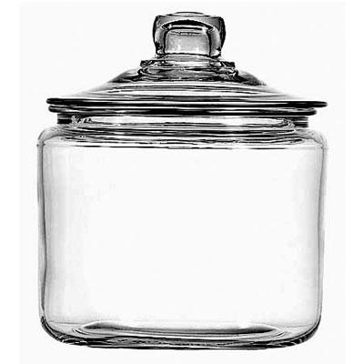 3 Quart Heritage Hill Jar