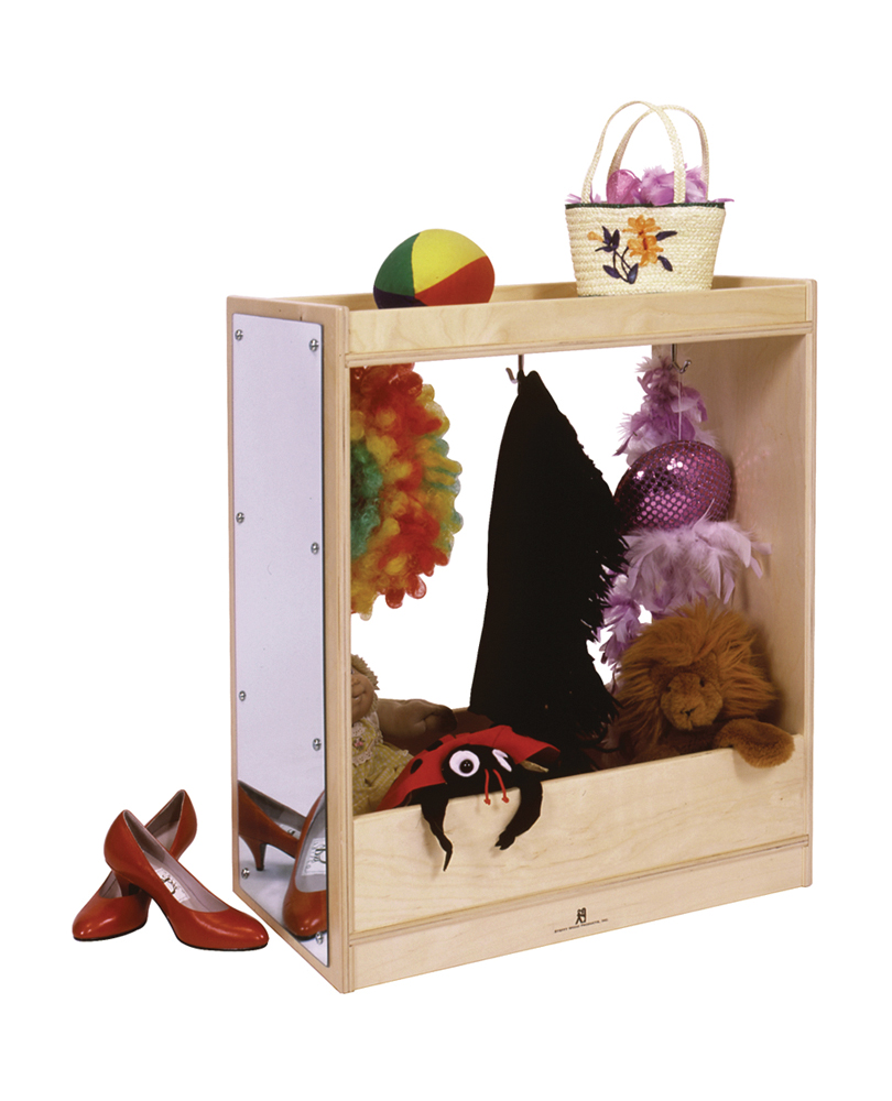 "Steffywood 24"" Wide Dress Up Storage (30""High)"