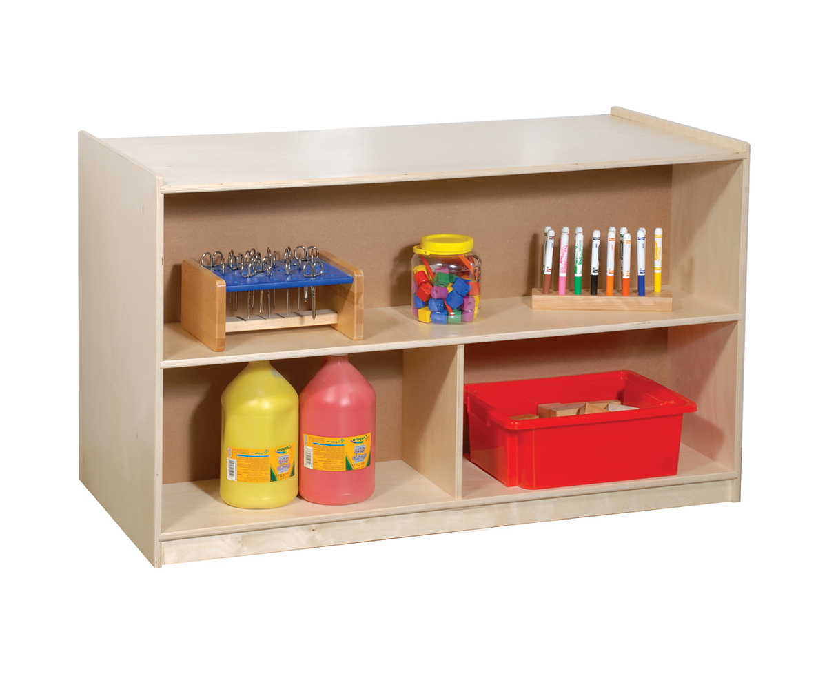 Steffywood Double Sided Storage