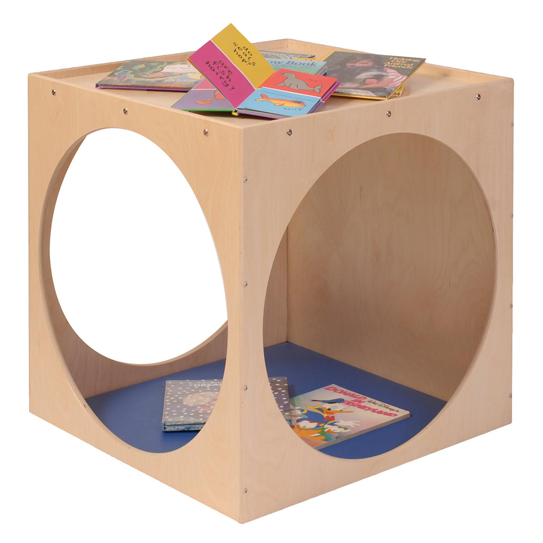 Steffywood Play Cube