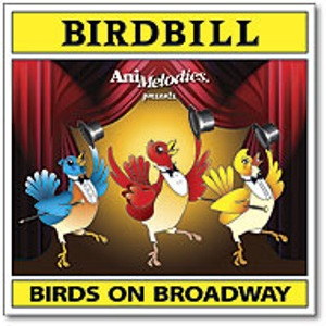 Birds on Broadway