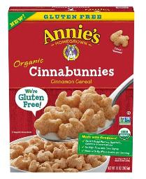 Cereal Cinnabunnies ( 10 - 10 OZ )