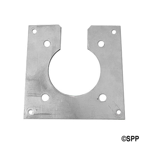 Adapter Plate(use/w ACC Hsg./ACC)