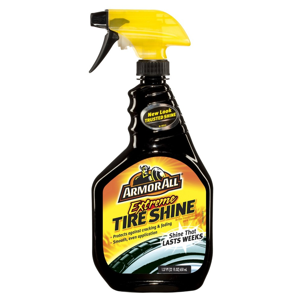 EXTREME TIRE SHINE 22 OZ