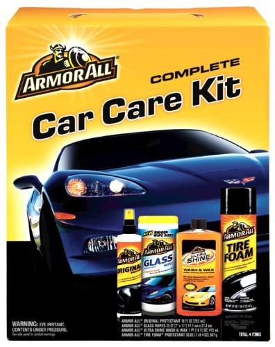 AA NATIONAL CAR CARE KIT