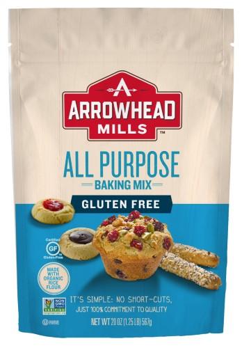All Purpose Baking Mix - Gluten Free ( 6 - 20 OZ )