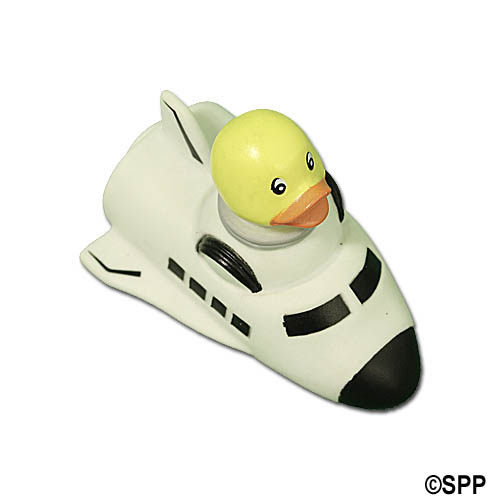Rubber Duck, Career Shuttle Duck