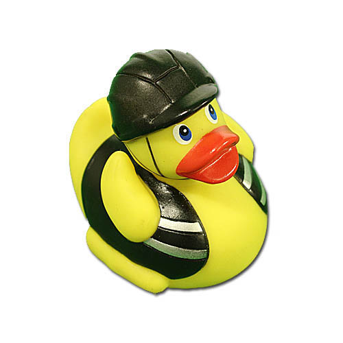 Rubber Duck, Biker Duck