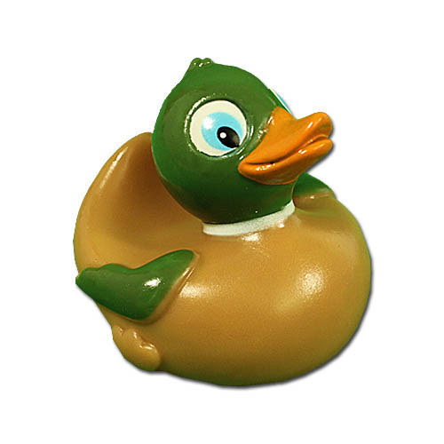 Rubber Duck, Career Mallard Duck