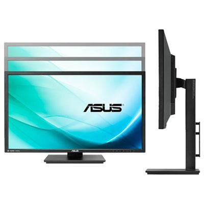 "28"" True 4K UHD Monitor"