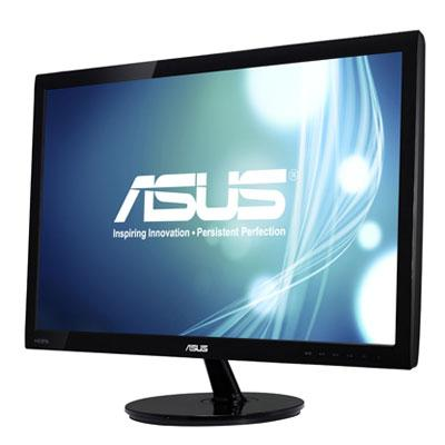 "22"" HD LED Monitor CSM Model"