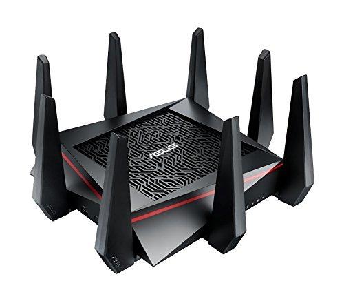 Wireless AC5300 Gigabit Router