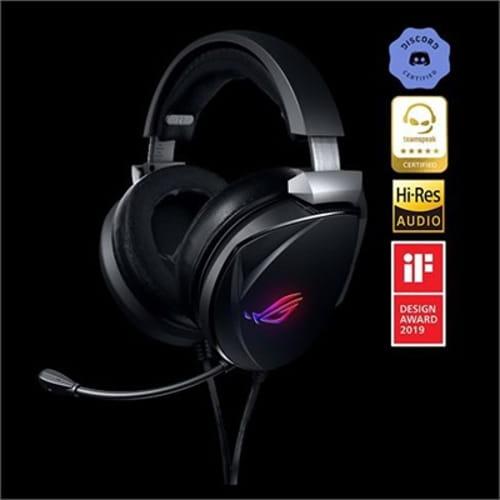 ROG Theta USB C Gaming Headset