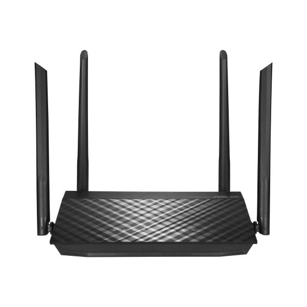 AC1200 Dbl Band WiFi Router PC