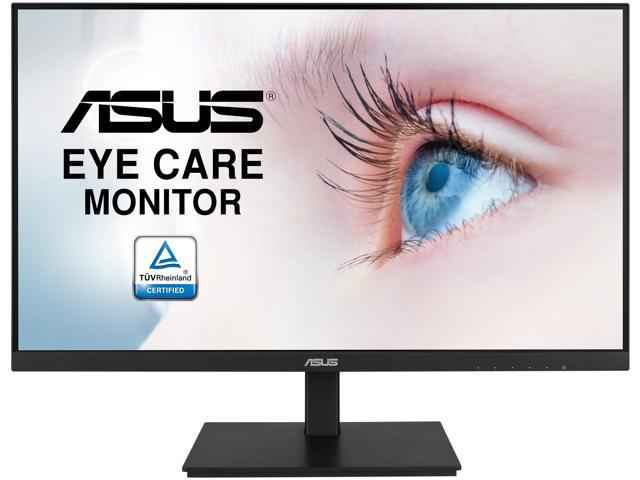 "27"" 1080P Full HD 75Hz IPS EC"