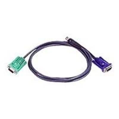 15' USB KVM Cable