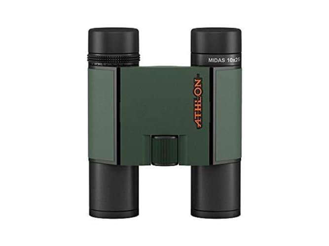 Athlon Midas 10x25 UHD Binoculars