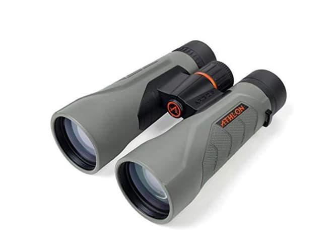 Athlon Argos 12x50 HD Binoculars