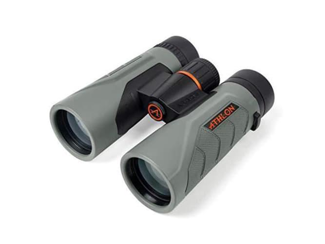 Athlon Argos 8x42 HD Binoculars