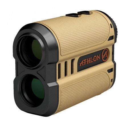 Athlon Midas 1200Y Rangefinder Desert Tan
