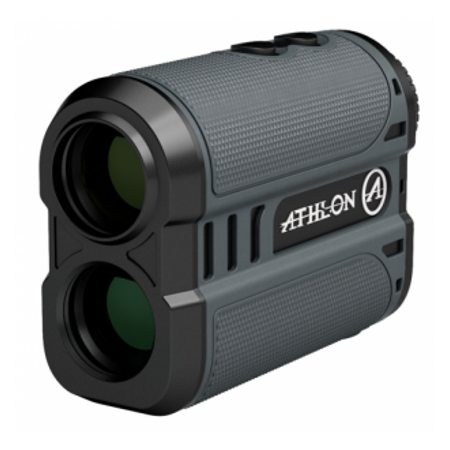 Athlon Midas 1 Mile Rangefinder Grey