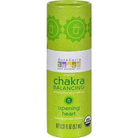 Aura Cacia Chakra Balance Opening (1x031OZ )