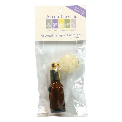 Aura Cacia Aromatherapy Atomizer 1 Atomizer