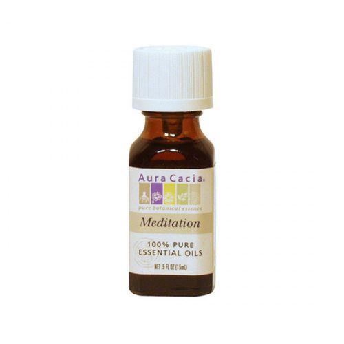 Aura Cacia Essential Oil Blend Meditation (05 fl Oz)