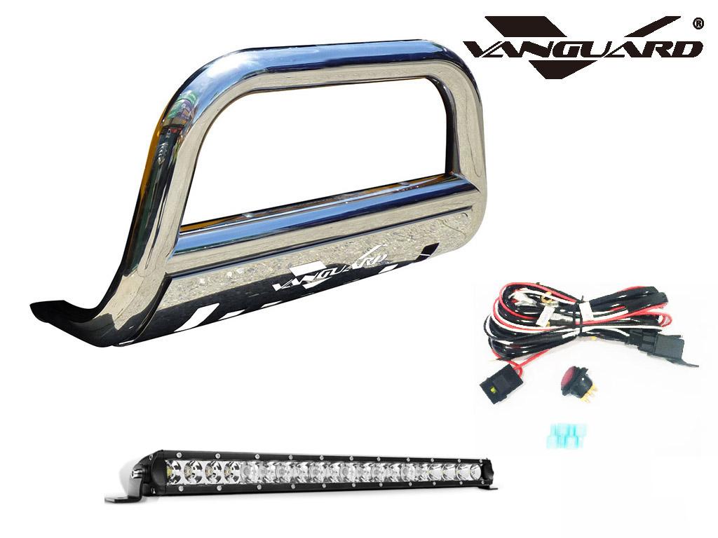 VGBGG-1110SS Stainless Steel Modular Grille Guard